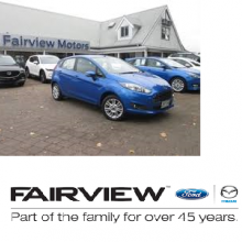 Fairview: Part of the family for over 45 years